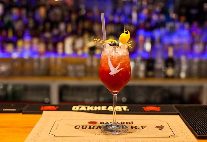 bbz cocktails