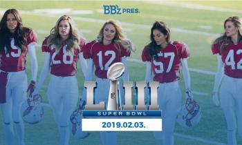 WATCH SUPER BOWL LIII LIVE AT BB'Z